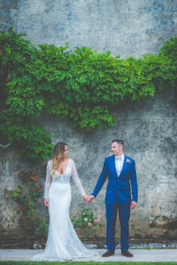 Amazing Wedding Loire Valley by Alexa Reception
